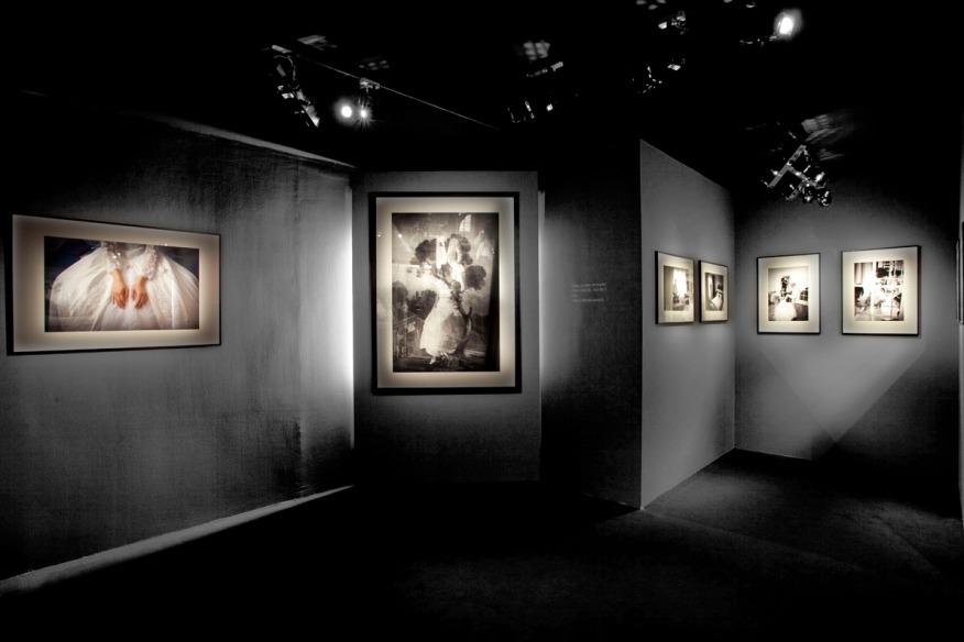 © gerard uferas mai 2010 PARIS exposition ˆ l'Hotel de Ville de Paris