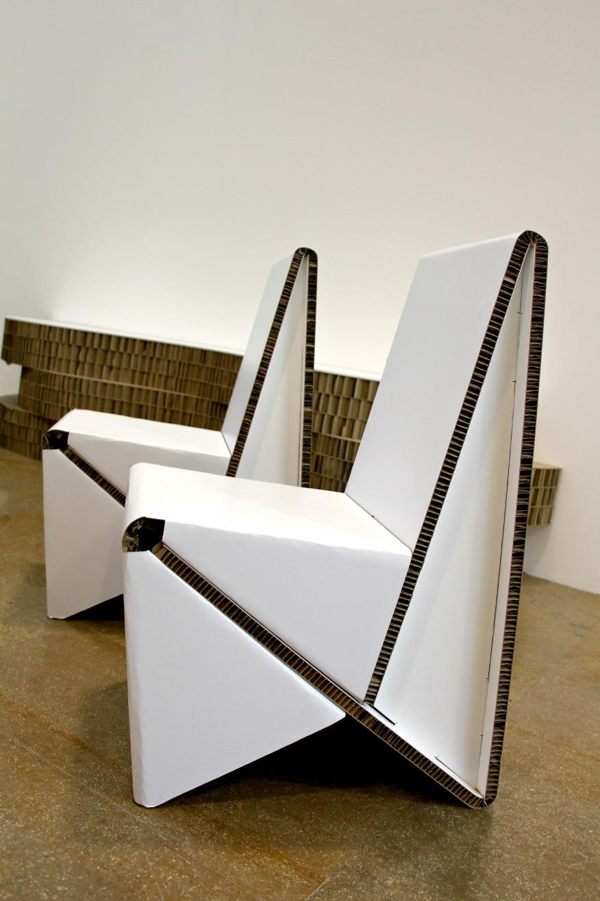 Maddalena - chaises